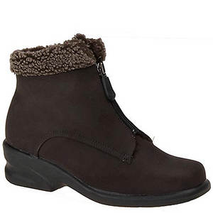 Toe Warmers Women's Monique Ankle Boot