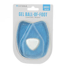Sof Sole Gel Ball-of-Foot
