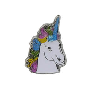 Jibbitz™ Retro Unicorn