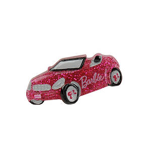 Jibbitz™ Barbie Glitter Convertible