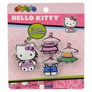 Jibbitz™ Hello Kitty Dress Up