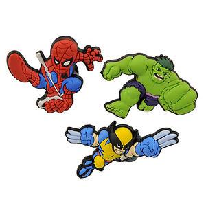 Jibbitz™ Superhero Squad