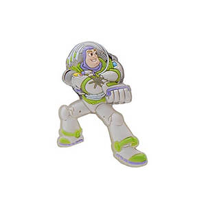 Jibbitz™ Light Up Disney Toy Story Buzz Lightyear