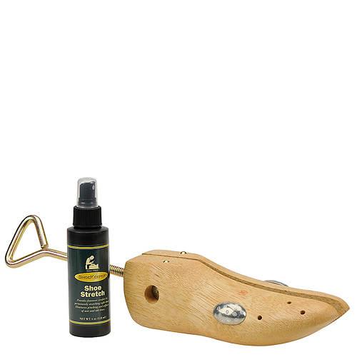 Shoekeeper Men's Shoe Stretcher & Spray