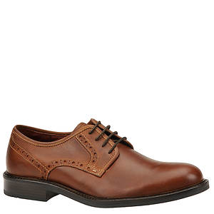Johnston & Murphy Men's Eubanks Plain Toe Oxford