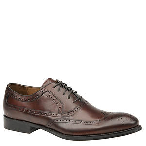 Johnston & Murphy Men's Tyndall Wing Tip Oxford