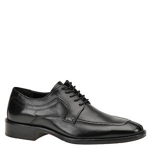Johnston & Murphy Men's Larsey Y-Moc Lace-Up Oxford