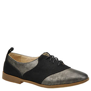 Restricted Women's Bossy Oxford