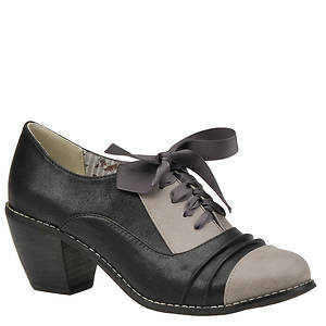 Restricted Women's Whisper Oxford