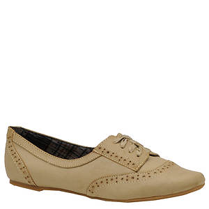 Not Rated Women's The Boyfriend Oxford