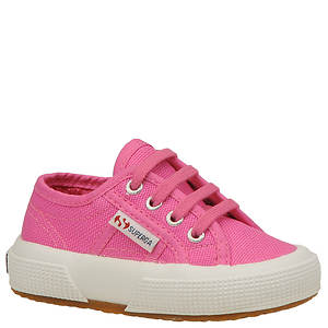 Superga Girls' 2750 JCOT Classic (Toddler-Youth)