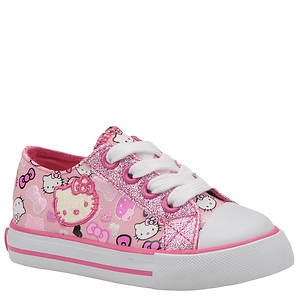 Hello Kitty Girls' HK Lil Lacey (Infant-Toddler)