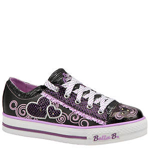 Skechers Girls' Bella Ballerina: Audition - Twirl N Swirl (Toddler-Youth)