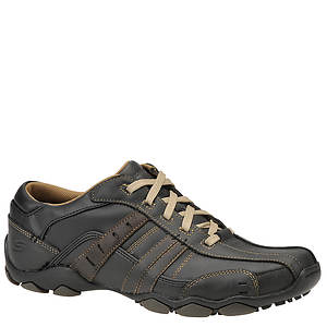 Skechers USA Men's Diameter-Vassell Sneaker