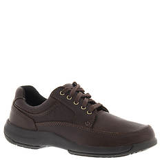 Walkabout Men's Lace-Up Walking Shoe
