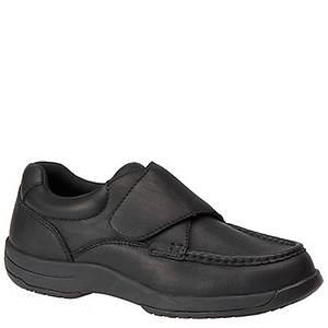 Walkabout Men's Quick-Grip Walking Shoe
