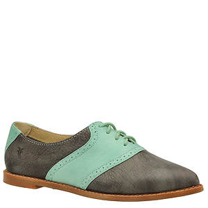 Frye Women's Delia Saddle Oxford