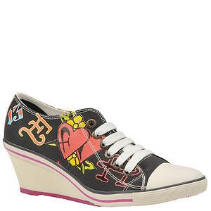 Ed Hardy Women's Bret Sneaker