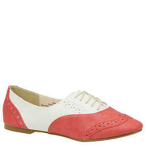 Restricted Women's Sweet Pea Oxford