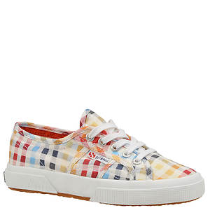 Superga Women's COTU Fabric 7 Sneaker