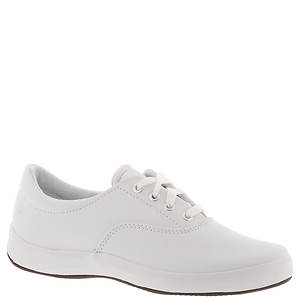 Grasshoppers Women's Janey Leather Sneaker