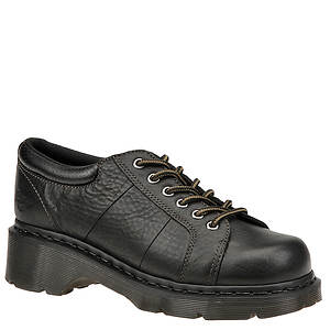Dr. Martens Women's Melissa 6-Eye Lace to Toe Oxford