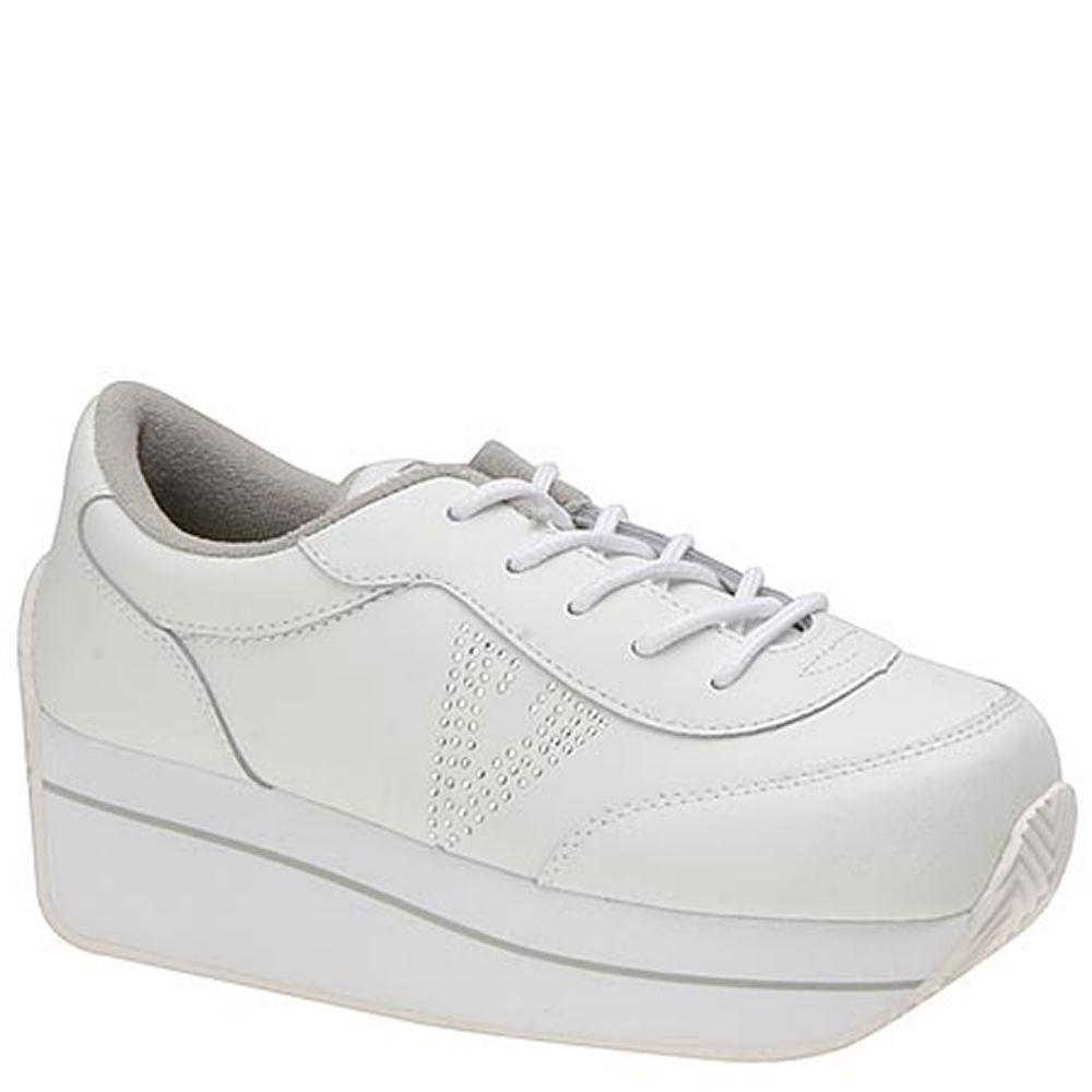 Ladies Plate Form Shoes