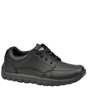 Skechers Work Men's Magma-Soother Oxford