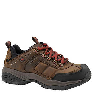 Skechers Work Men's Constructor Steel Toe Oxford
