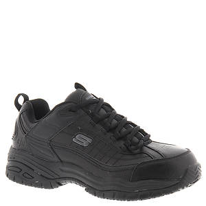 Skechers Work Men's Dexter Steel Toe Work Shoe