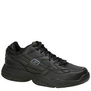 Skechers Work Men's Keystone Sneaker