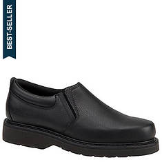 Work America Men's Work Slip-On