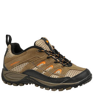 Merrell Boys' Chameleon 4 Ventilator (Toddler-Youth)