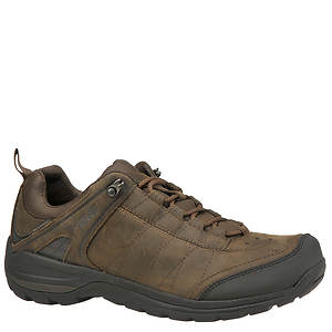 Teva Men's Kimtah WP Leather Oxford