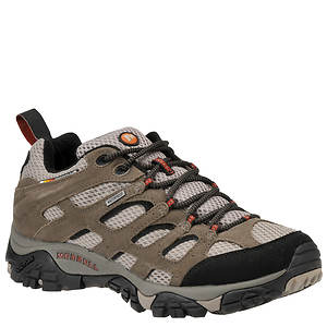 Merrell Men's Moab Ventilator Waterproof Oxford