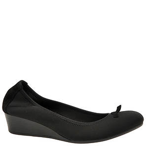 Hush Puppies Women's Candid Stretch Pump