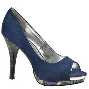 Rampage Women's Giza Pump