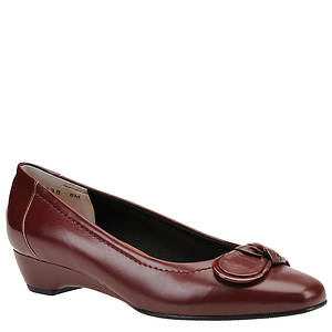 Mark Lemp Classics Women's Boston Pump