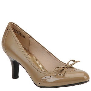 Life Stride Women's Passport Pump