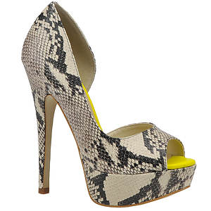 Steven By Steve Madden Women's Amplifyd Pump