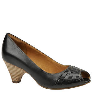 Clarks Women's Zaya Path Pump