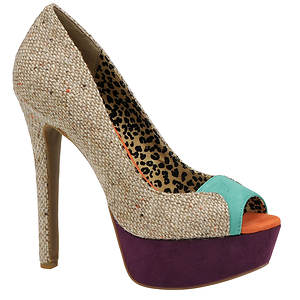 Jessica Simpson Women's Emmie Pump