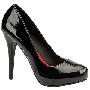 Michael Antonio Women's LoveMe Patent 2 Pump