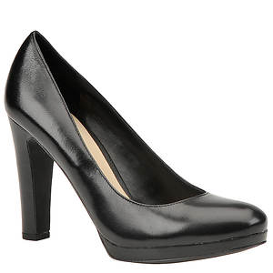 Franco Sarto Women's Baroque Pump