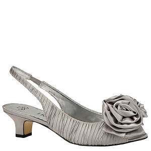 J. Renee Women's Accent Pump