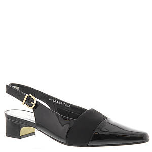 Mark Lemp Classics Women's Monday Slingback Pump