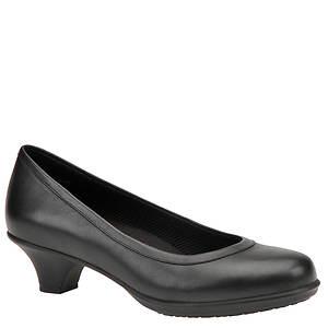 Crocs™ Women's Grace Work Heel Pump