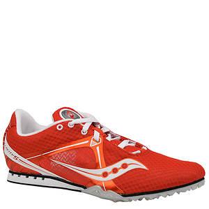 Saucony Men's Velocity 5 Track Spike Shoe