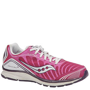 Saucony Girls' Kinvara 3 (Toddler-Youth)