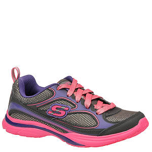 Skechers Girls' Lite Kicks (Toddler-Youth)